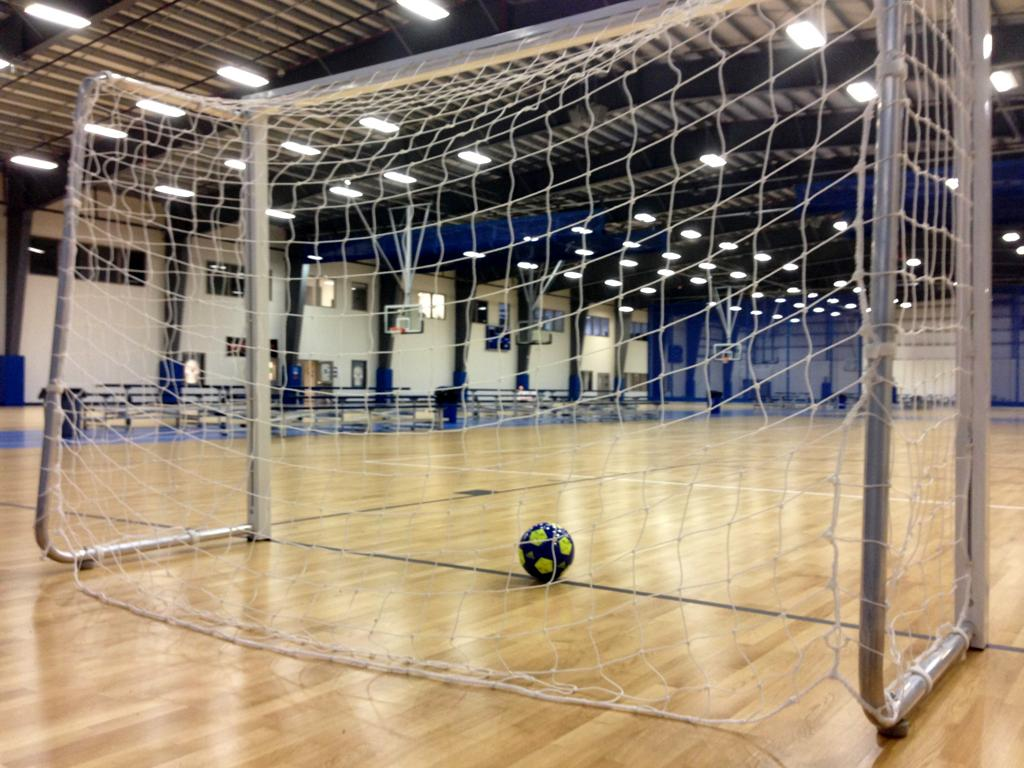 3 Extra Ways Futsal can turn you into a Maestro 'P2'