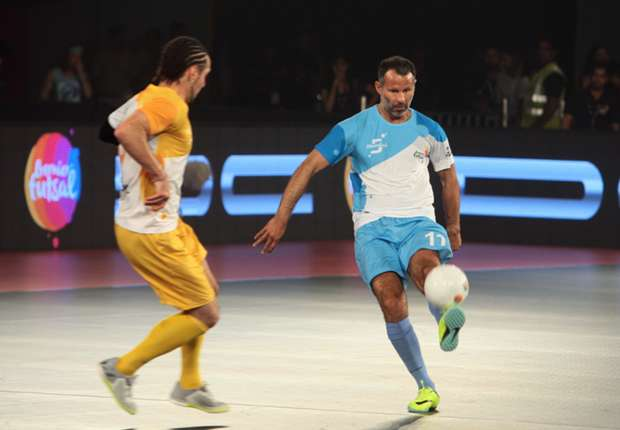 Find out how many people really watch Futsal now